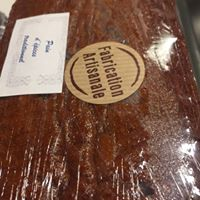 pain d'épices artisanal 850gr env